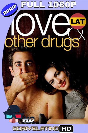 De Amor y Otras Adicciones (2010) BDRip 1080p Latino-Ingles MKV