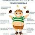 Unos 2.200 millones de personas en el mundo padecen sobrepeso u obesidad