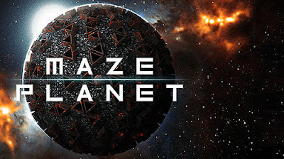 Maze Planet 3D Apk + Mod Stars/Balls Unlocked Download