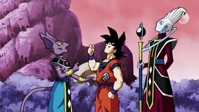 Capítulo 77 ¡Manos a la obra Zen oo Sama! ¡El torneo de las artes marciales de todos los universos!