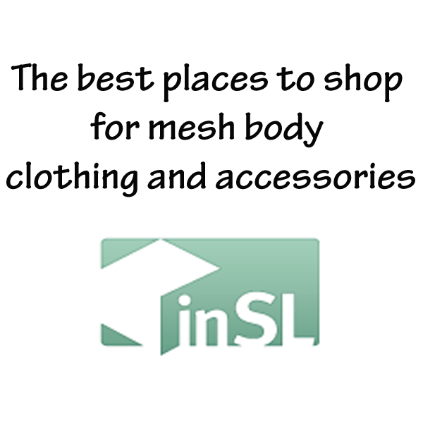 The Best places to Shop for Mesh Body Clothing and Accessories-Sunny