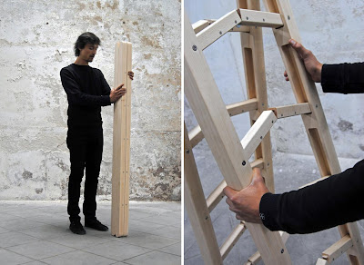 Creative Ladders and Cool Ladder Designs (12) 2