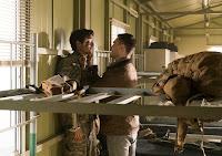 Daniel Sharman and Sam Underwood in Fear the Walking Dead Season 3 (7)