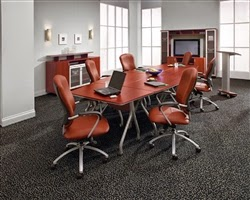 Modular Boardroom Furniture