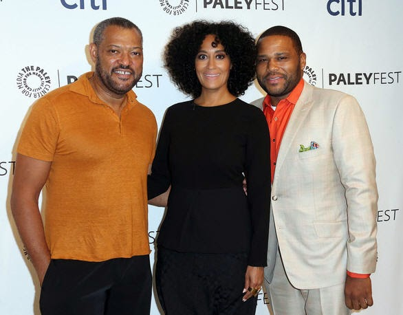 ff544f2508 ... Center for Media s PaleyFest 2014 Fall TV Preview - ABC at The Paley  Center for Media on September 11