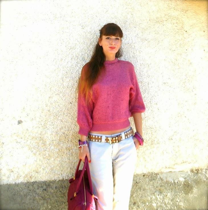Famoso THE FASHIONAMY by Amanda Fashion blogger outfit, lifestyle, beauty  IW22