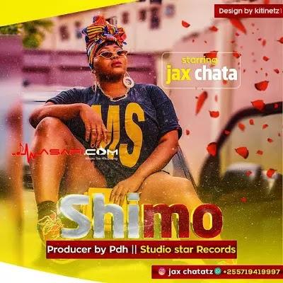 Download Audio | Jax Chata - Shimo