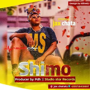 Download Audio | Jax Chata - Shimo