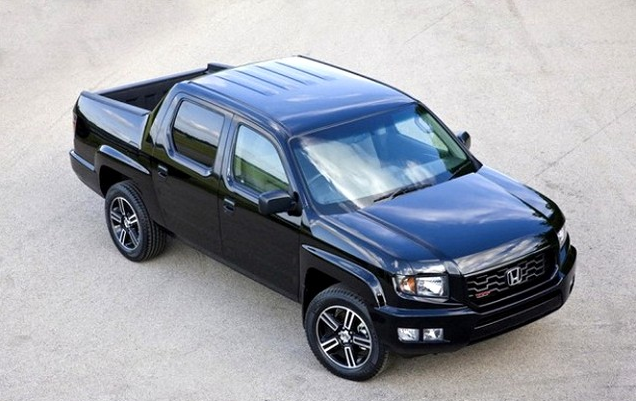 Honda Ridgeline 2018 Price, Specs, Rumors, Change