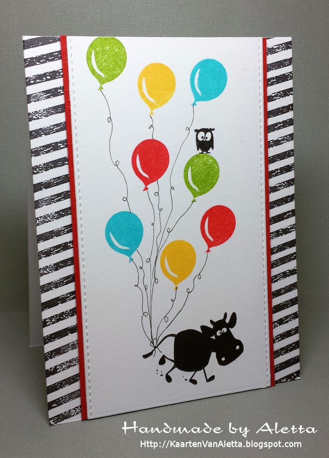handmade by aletta cats on appletrees kaartjes. Black Bedroom Furniture Sets. Home Design Ideas