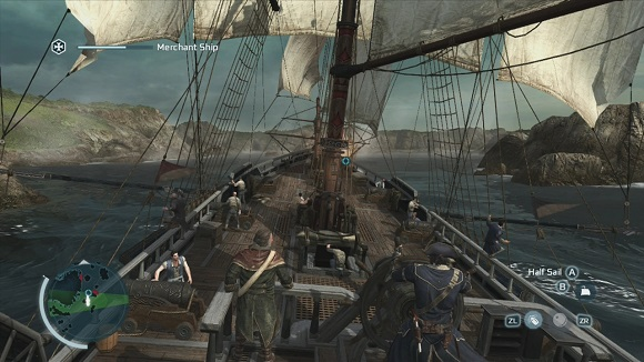 Download Assassins Creed III Full crack