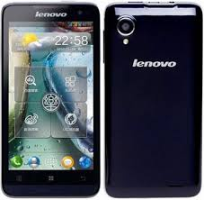 Firmware Lenovo P770 100% Work