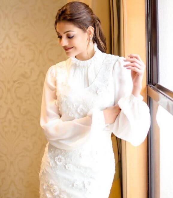 125 Kajal Aggarwal Latest Photos, New Pics And Images Gallery 2019  Photoshotoh-3991