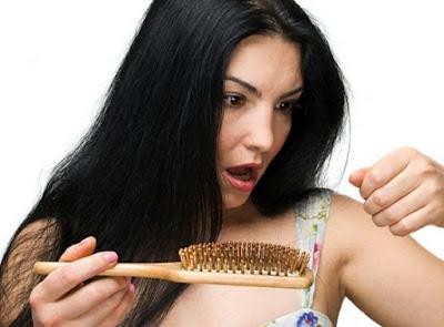 Penyebab Rambut Rontok Dan Cara Mengatasinya