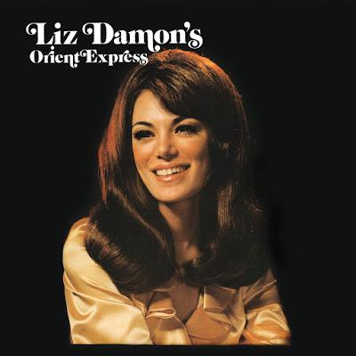 Liz Damon's Orient Express -- Liz Damon's Orient Express (1970)