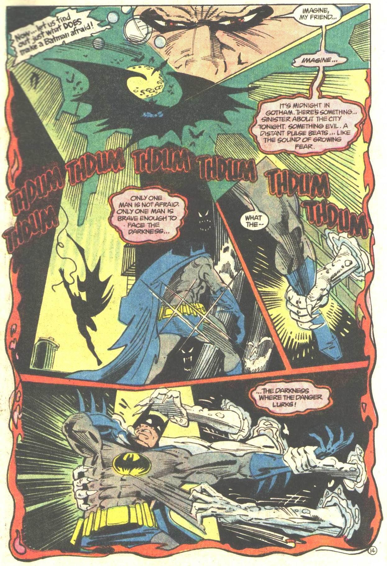 Detective Comics (1937) 593 Page 19