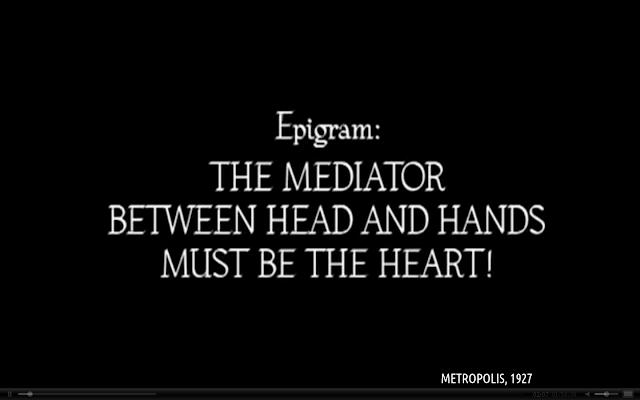 Final interstitial from Metropolis