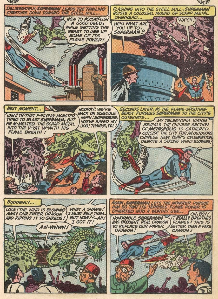 Read online World's Finest Comics comic -  Issue #142 - 28