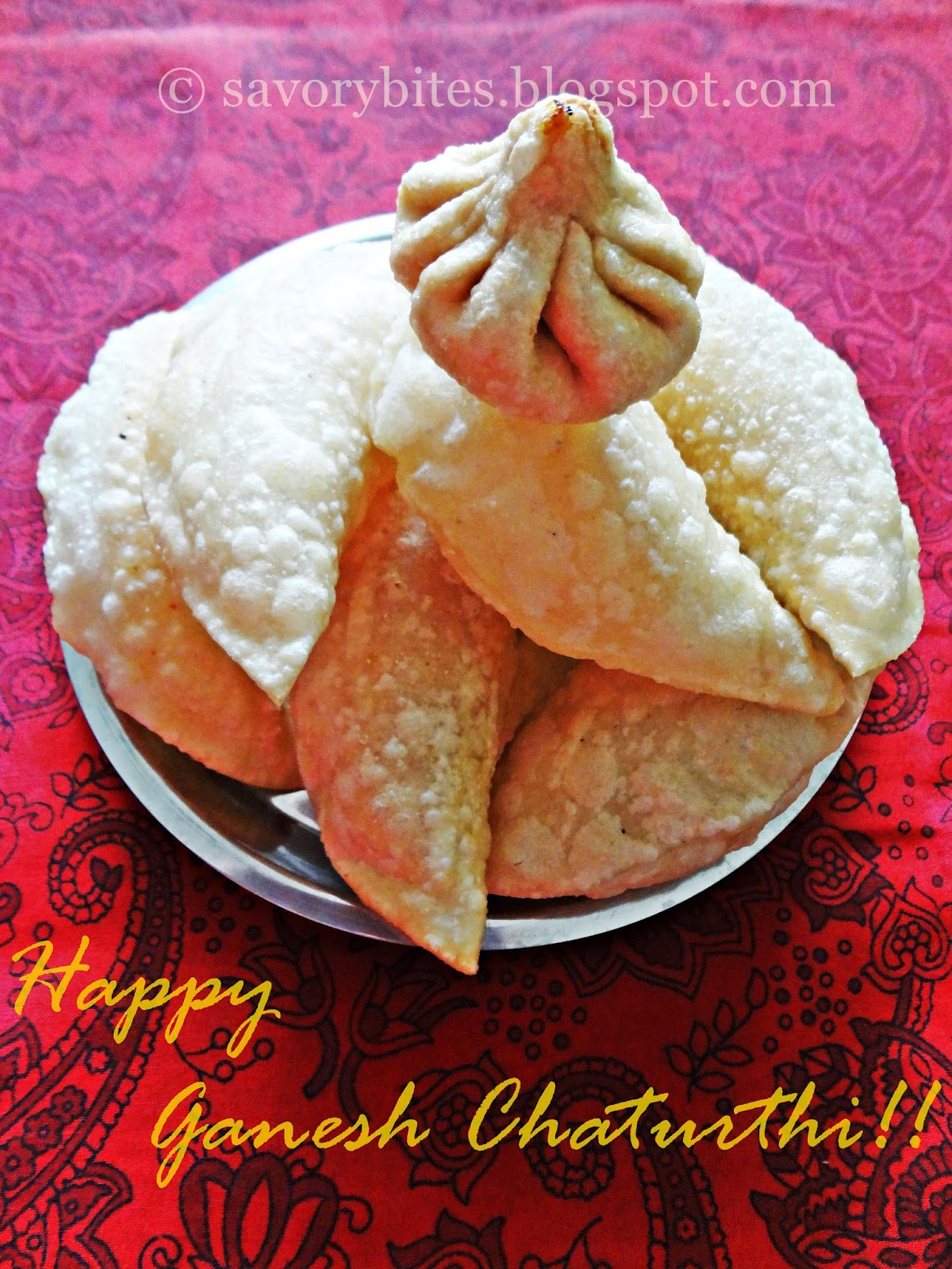 Blogspot Food Blog Ganesh Chaturthi Wishes Savory Bites Recipes A Food