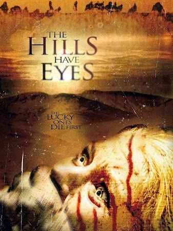 Poster Of The Hills Have Eyes 2006 In Hindi Bluray 720P Free Download
