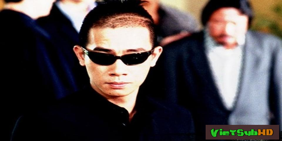 Phim Người Trong Giang Hồ: Sơn Kê Cố Sự Lồng tiếng HD   Young And Dangerous: Those Were The Days 2000