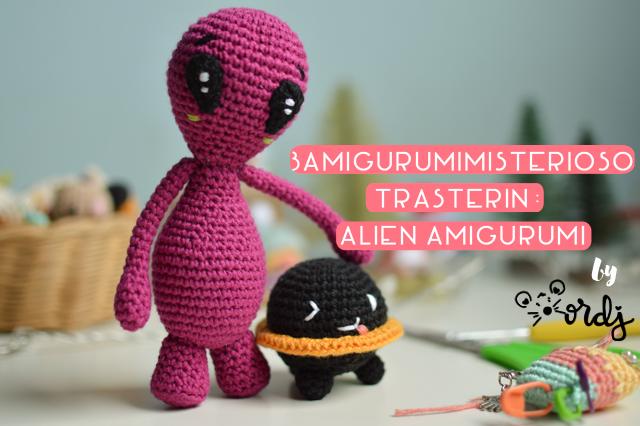Amigurumi christmas | Hilaria Fina – The Art Of Crocheting | 426x640