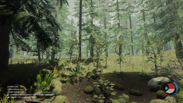 Download The Forest PC Games