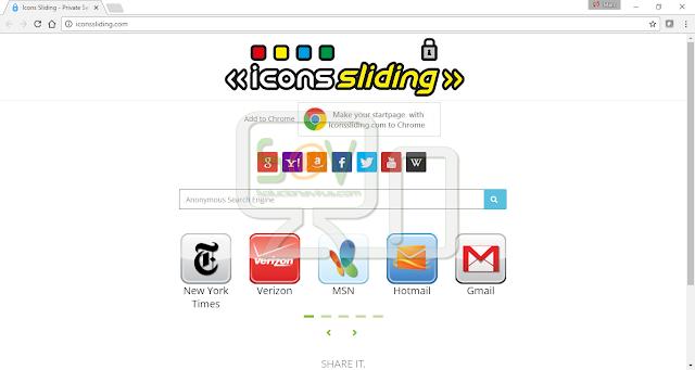 Iconssliding.com (Hijacker)