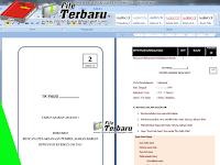 Download File Terbaru Contoh RPPH TK A Minggu 2 Kurikulum 2013 (Semester 1)