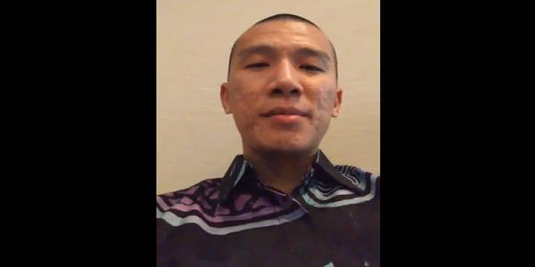 [Video] Klarifikasi dan Jawaban Tegas Ust. Felix Siauw Atas Pembubaran Pengajian Oleh Ormas