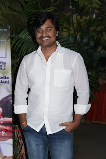 Oru Naal Tamil Short Film Launch Stills  0030.jpg