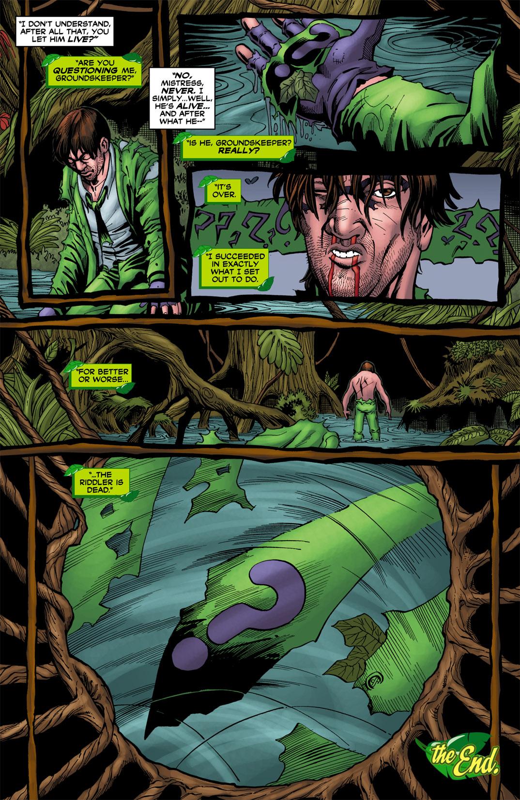 Detective Comics (1937) 799 Page 30