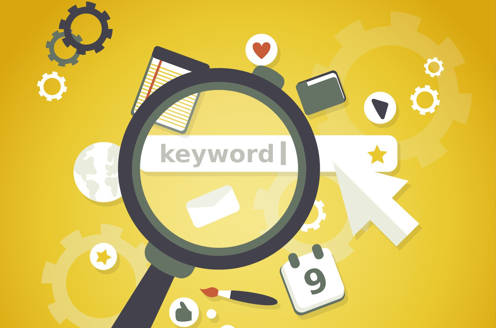 Keyword 5 Reasons Why Keyword Research Is Important For Your