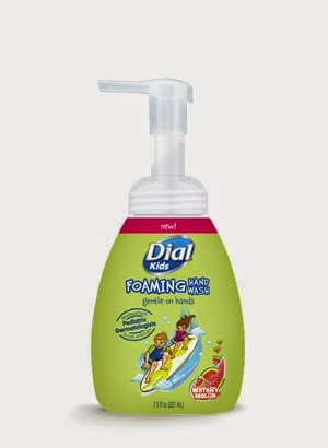 Dial Kids Foaming Hand Wash Watery Melon.jpeg