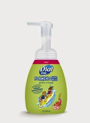 Dial Kids Foaming Hand Wash Watery Melon.jpeg