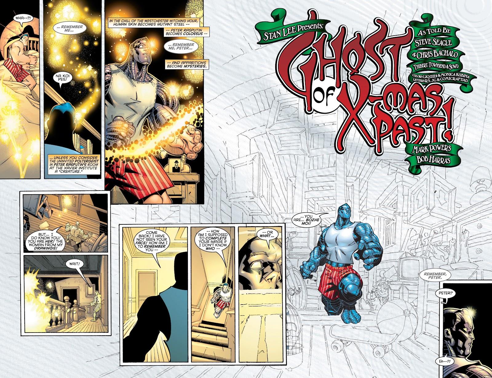 Uncanny X-Men (1963) issue 365 - Page 3