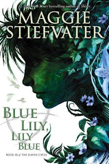 https://www.goodreads.com/book/show/17378508-blue-lily-lily-blue?ac=1