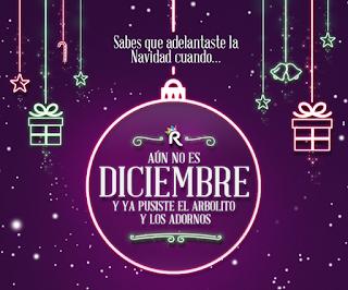 Sorteo Real Plaza - Adelanta La Navidad