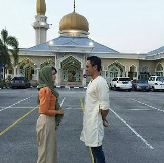 Seindah Takdir Cinta Drama TV3