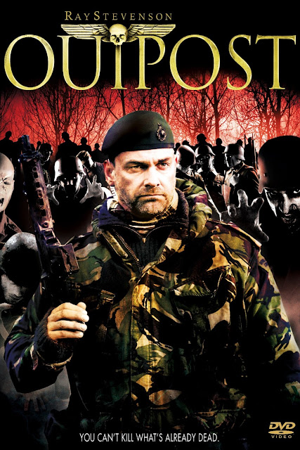 Outpost (ΤΟ ΦΥΛΑΚΙΟ) (2008) DVDRip ταινιες online seires xrysoi greek subs