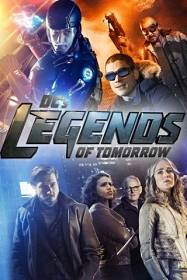 Legends of Tomorrow Temporada 1