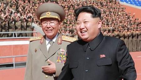 North Korea Executes Army Chief Over Corruption