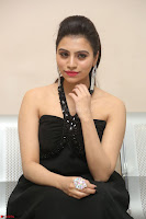 Priyanka in Sleeveless Black Slim Dress Spicy Pics ~  Exclusive 13.JPG