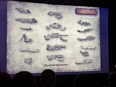 Armas Delaque
