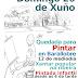 Quedada de lecer, artística e reivindicativa na ribeira de Barallobre, para este domingo electoral do 26 de Xuño, desde as 12 do mediodía