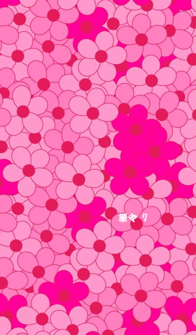 Flowers pattern7