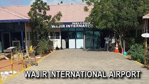 Somalia faults Kenya for reintroducing flight stopovers