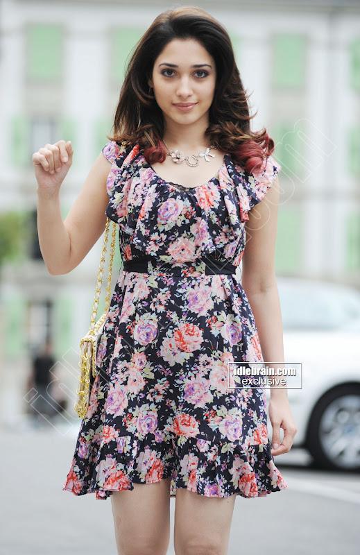 Cute actress TAMANNAH hot pictures