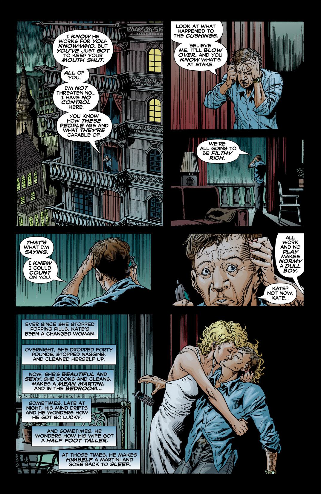 Detective Comics (1937) 805 Page 14