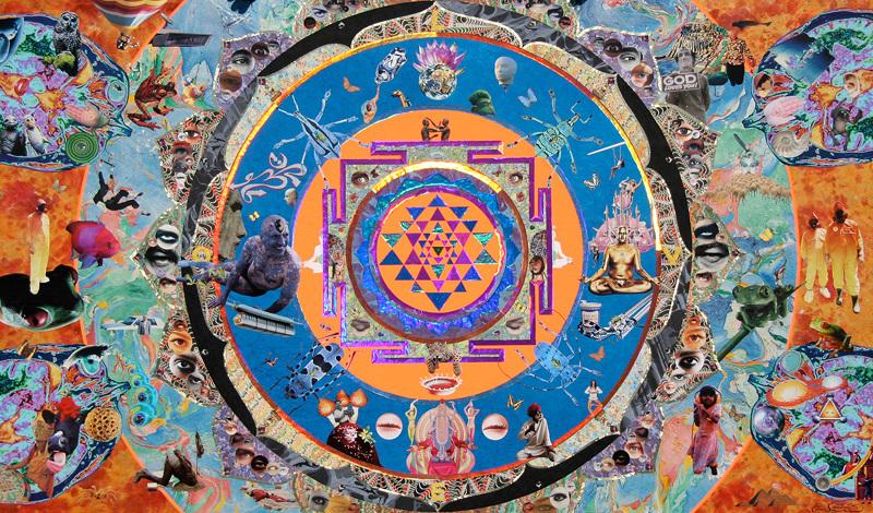 శ్రీ యంత్రం యొక్క విశిష్టం - Sri Yantram, Sri yantra